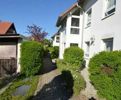 Achtung Kapitalanleger !!!! 4 Zimmer Galerie Wohnung in Bad Saulgau