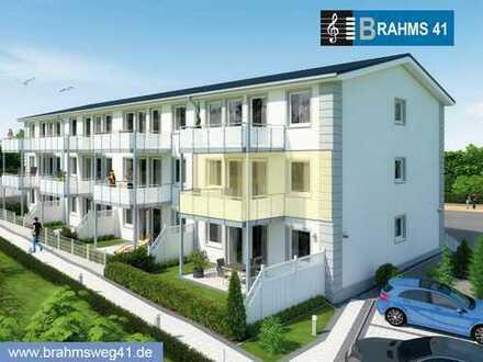 3-Zi/82,90 m² Komfort-ETW Balkon | barrierefrei nach LBO