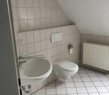 erste gemeinsame Wohnung....