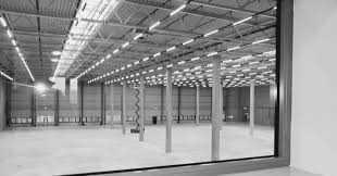 """""""BAUMÜLLER & CO."""" ca. 2.500 m² Lagerfläche"""