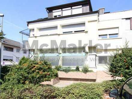 Sicher vermietetes Wohn- und Geschäftshaus unweit von Stuttgart! Kapitalanleger aufgepasst!