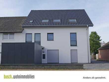 *Neubau Maisonette Wohnung* 5 Zimmer - 2 Bäder - Große Terrasse im Herzen von Biemenhorst!