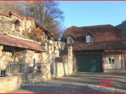 Maisonette Wohnung mit Terrasse in traumhafter Lage
