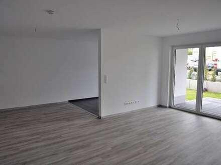 Attraktive Neubau-Erdgeschosswohnung in zentraler Lage von Werther