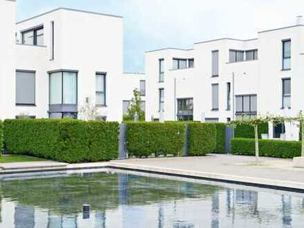 """Einfamilienhaus im Wohnresort """"Monastere"""" - Natur inmitten der Stadt!"""