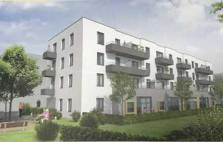 Altengerechte Wohnung in Freiburg Herdern! Betreutes Wohnen!