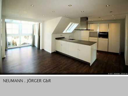 Attraktive und moderne 3,5 Zimmer-Altstadt Wohnung mit EBK in Gengenbach