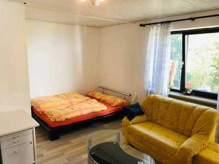 Ruhige 1-Zimmer-Wohnung mit Einbauküche in Horb