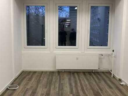 Praxis- und Büroflächen, im Ärztehaus - Mitten im Wohngebiet