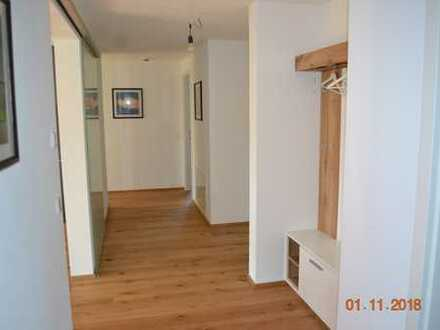 Neubau Erstbezug - 4,5 Zimmer Wohnung in Fellbach Schmiden