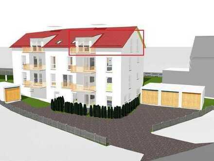 ++NEUBAU++ 2 Zimmer-Eigentumswohnung in zentraler Lage mit 73,15 m²