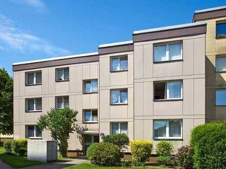 Modernisierte 3 Raum Wohnung in Mülheim Speldorf
