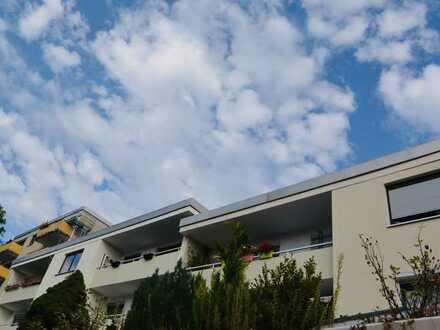 Kapitalanlage oder Eigennutzung: 3-Zimmerwohnung mit Balkon und TG-Stellplatz in Coburg