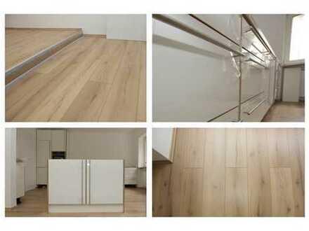 Malerviertel | Große, helle 3-Zimmer-Wohnung|offene Küche, Balkone, tolle Lage