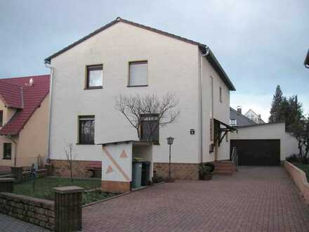 3-Zimmer Wohnung mit Einbauküche und -schränke, nahe Kinzigsee, provisionsfrei