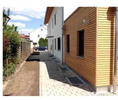 Moosburg-Erstbezug! 4-Zimmer-Maisonette-Terrassenwohnung mit Hobbyraum & Terrasse/Garten (126 qm)