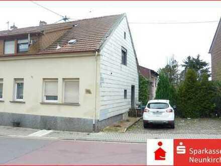 Eigentumswohnung als kleines Haus