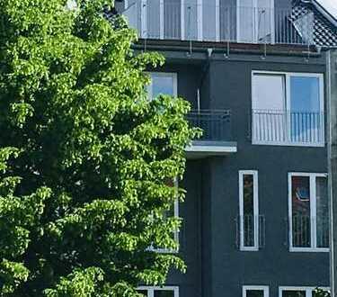 Brahmsstraße / Wachmann-Quartier, sehr helle DG-Wohnung, 3 Zimmer