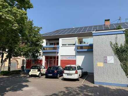 Attraktives Wohn-und Geschäftshaus als Kapitalanlage