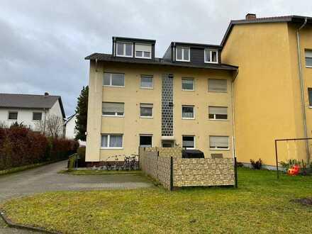 Vermietete 4-ZKBB-Eigentumswohnung in Ilvesheim