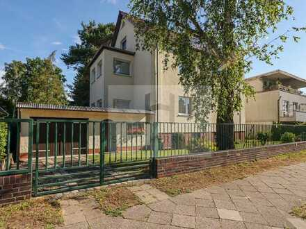 Mehrfamilienhaus mit Baupotential ! Virtueller Rundgang