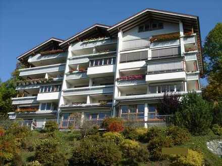 2-Zimmer-Eigentumswohnung in Sonthofen - Bergstraße