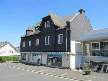 * Wer großes vor hat...! Braunfels-Stadt ! *