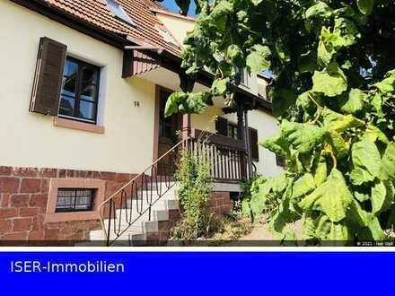 Ihr Dornröschenhaus in Rechtenbach