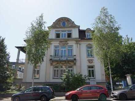 Arbeiten auf hohem Niveau – Exklusive Bürofläche im Preußischen Viertel
