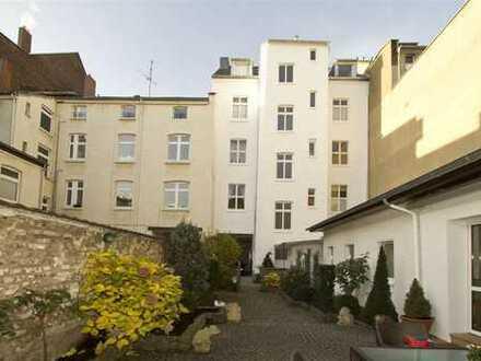 Immobilien-Richter: Top - möblierte 2-Zimmerwohnung in guter Lage von Unterbilk