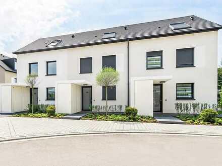 120 qm Reihenmittelhaus * NEUBAU * in Hamm zur Vermietung