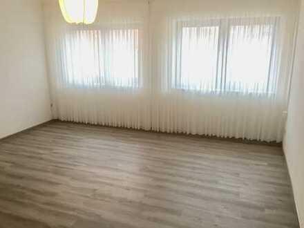 Erstbezug nach Sanierung mit EBK und Balkon: exklusives WG-Zimmer in Steinfurt
