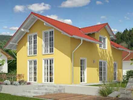 TRAUMhaus für Ihre Familie - vor den Toren KRUMBACHS