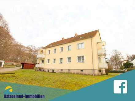 Im grünen Herzen von Heringsdorf | 4 Zi | Schnäppchen wegen Renovierung | 5 min Strand