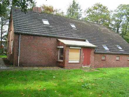 Nr.: 1259 gediegenes Landarbeiterhaus in Neuschoo