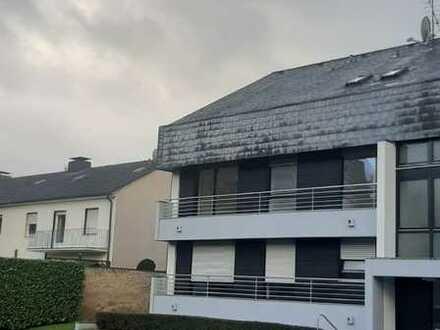 Schicke renovierte 4 ZKDB + Balkon in MG-Rheydt nahe Fachhochschule