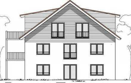großzügige elegante 5-Zimmer-Dachgeschosswohnung in Fuchstal-Leeder