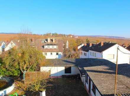 Grundstück in Eltville, bebaubar mit Mehrfamilienhaus!