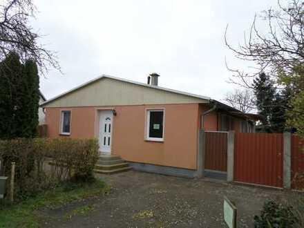 Einfamilienhaus im Bungalowstil