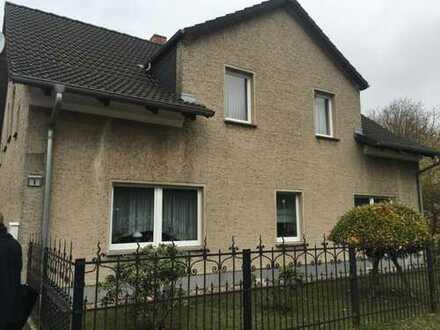 Komfortables Einfamilienhaus mit Wohnpotenzial