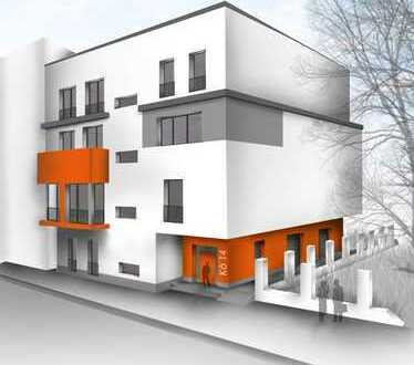 Eleganz trifft Weitsicht - Chice Neubauwohnungen mit einzigartigem Rheinblick