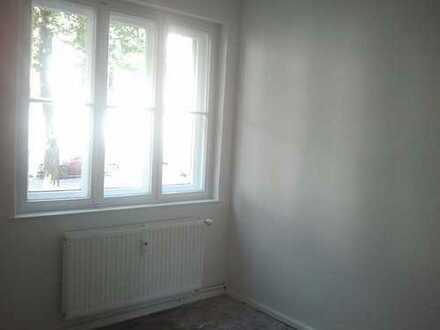Schöne 2-Raum-Wohnung in Hochpartere