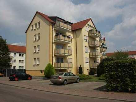 *** Neubau-Panorama-Wohnung mit Einbauküche & SÜDWEST-Balkon in ruhiger Lage ***