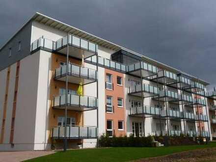 Betreutes barrierefreies Komfortwohnen im Musikerviertel Bad Kreuznach