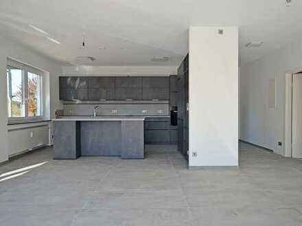 Hochwertiges Wohnen auf 2 Zimmer mit ca. 85 m² Wohnfläche in Rutesheim Heuweg