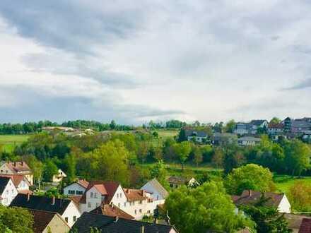 Ein oder zwei freistehende Häuser oder 4 DHH | herrliche Aussichten für Ihr Bauprojekt ...