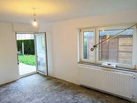 Gemütliche Wohnung mit Garten in Lambrecht