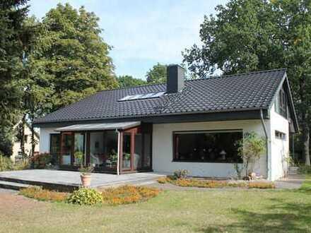 Fischbek ! Einfamilienhaus für die junge Familie mit ca. 1050 m² Grundstück