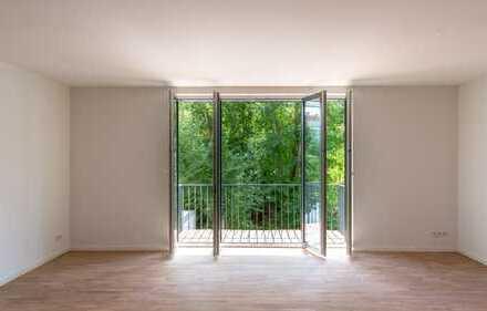 HOMESK - Erstbezug! 2-Zimmer Wohnung mit Balkon in Südausrichtung