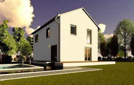 """Seltene Gelegenheit !! Unsere Einfamilienhaus """"Elegance 116"""" auf tollem Grundstück in Dasing !!"""